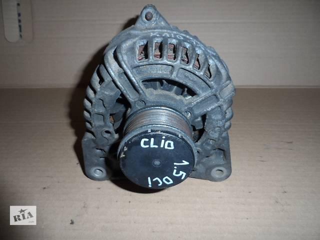 купить бу Генератор Рено Клио Renault Clio 2008 1.5 DCI OE:8200660033 в Ровно