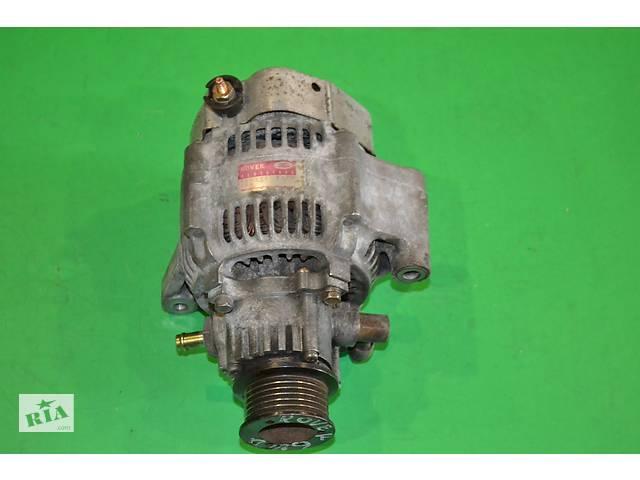 бу генератор Rover 25 (RF) 2.0iDT 1999-2005 90A  1002132272  генератор ровер 25 в Луцке