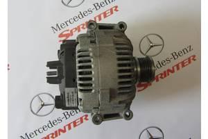 б/у Генераторы/щетки Mercedes Sprinter