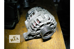 Генераторы/щетки Volkswagen Passat B5