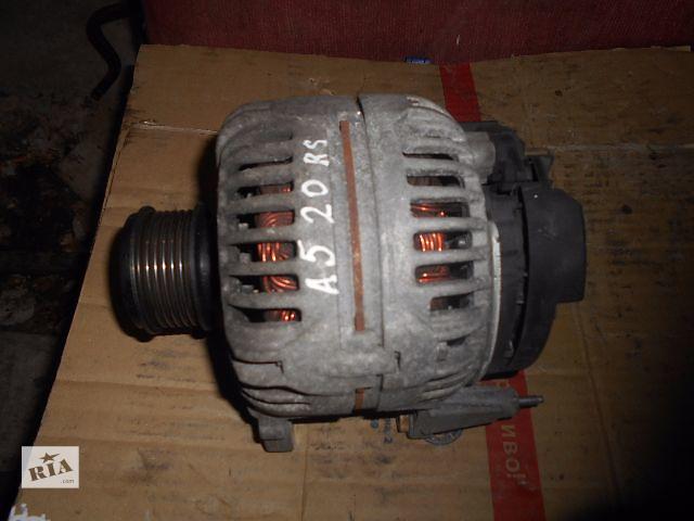 купить бу генератор для Skoda Octavia A5, RS, 2.0fsi, 2006 в Львове