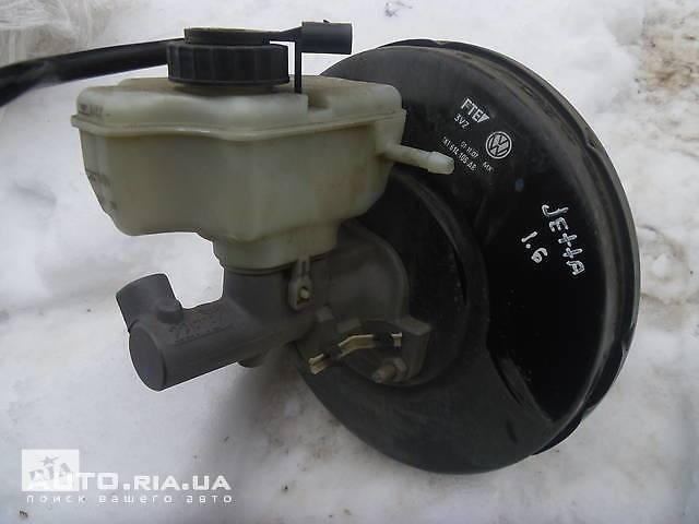 купить бу Главный тормозной цилиндр для Volkswagen Jetta в Коломые
