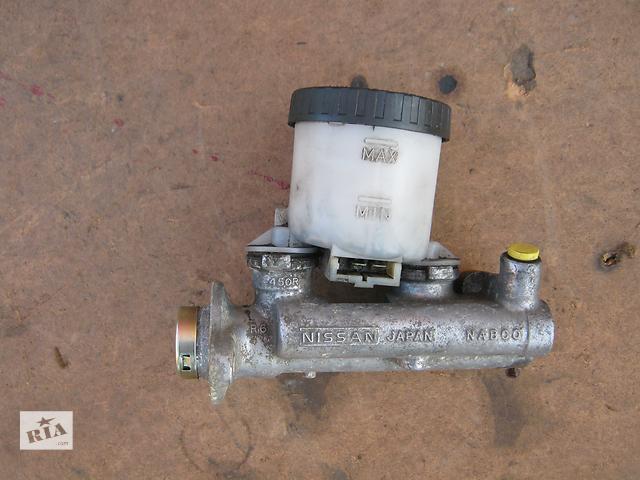 бу Главный тормозной цилиндр Nissan Sunny N13 в Ахтырке