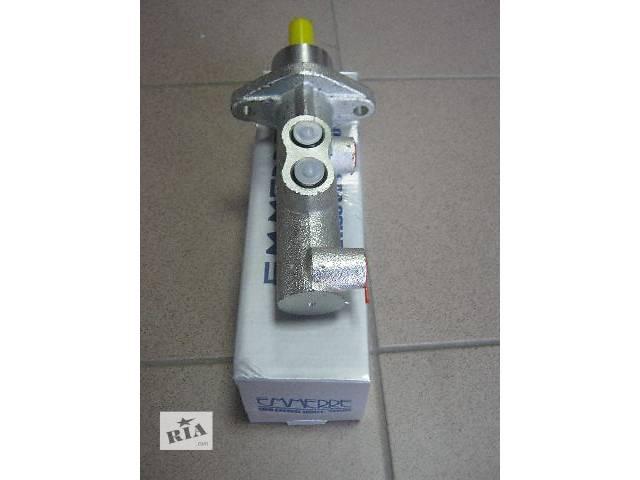 продам Главный тормозной цилиндр Iveco 65C15 бу в Ковеле