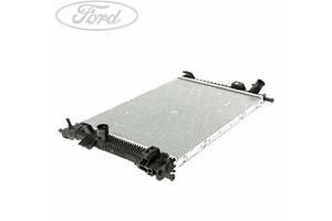 б/в радіатори Ford Focus