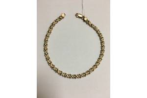 б/в Жіночі браслети із золота