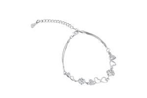 Нові Жіночі браслети зі срібла