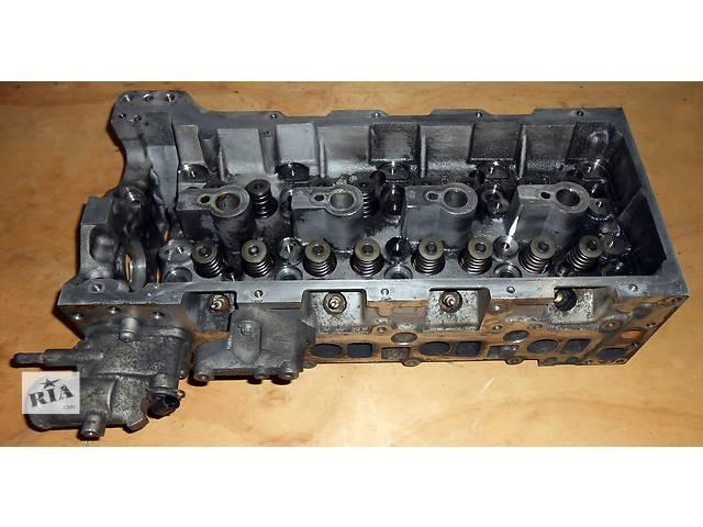 продам Головка блока цилиндров Mercedes Sprinter Мерседес Спринтер 903, 2.2; 2.7 CDI OM611; 612 (2000-2006) бу в Ровно
