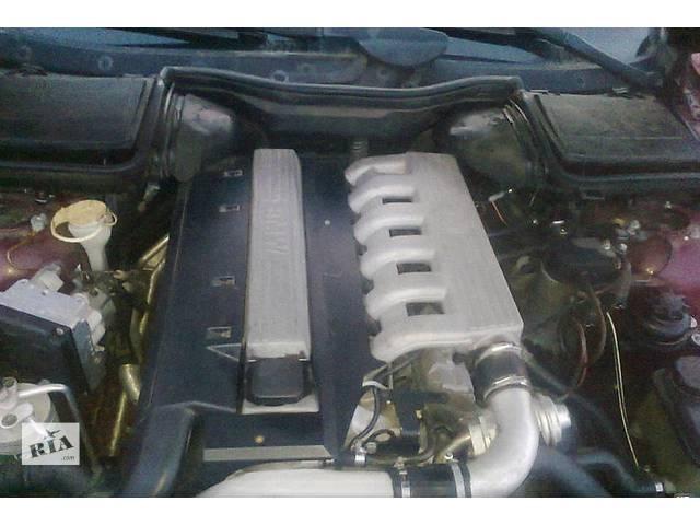 продам  Головка блока и коленвал BMW 5 Series, Е39, 525 TD. 1998-2002 год. ДЕШЕВО!!!   бу в Ужгороде
