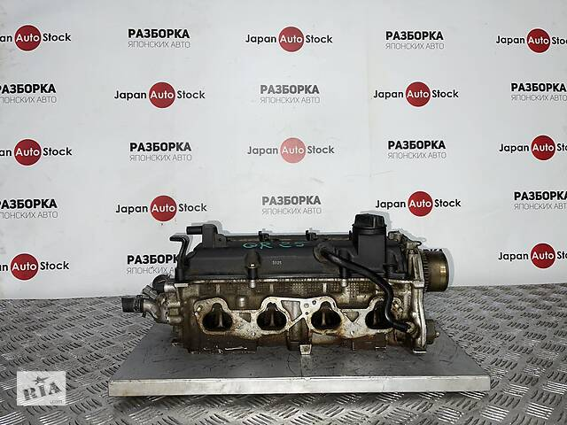 купить бу Головка двигателя Nissan X-Trail Т 30, QR-25 объём 2.5, год 2001-2006 в Киеве