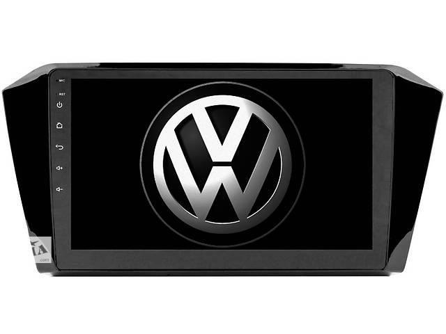 Головное устройство штатная магнитола для VW Passat B8 4/64gb SC9853 DSP 4gb 64gb Can в комплекте- объявление о продаже  в Киеве