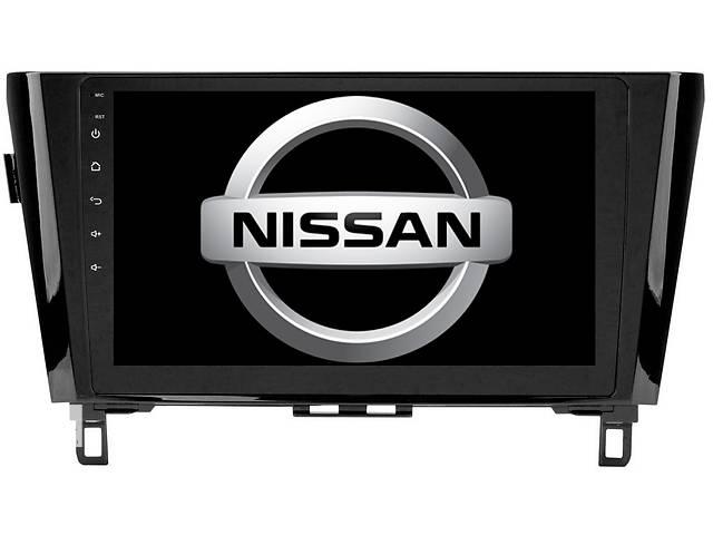 бу Головное устройство штатная магнитола Nissan Qashqai 2014+ экран 10' в Киеве
