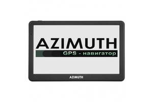 GPS-навигатор Azimuth S74