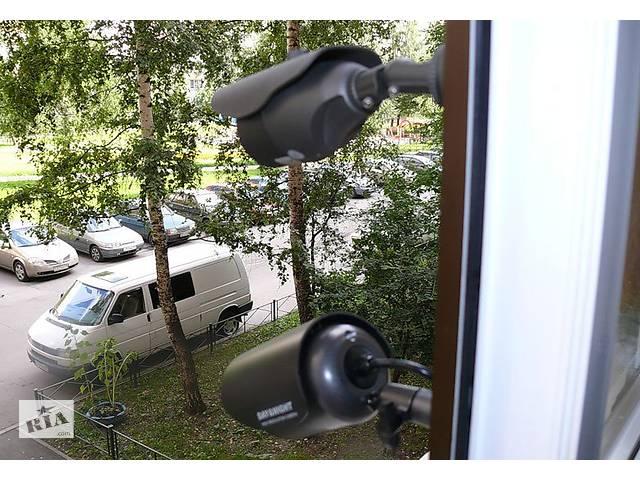 продам Установка камер видеонаблюдения Затока недорого бу в Затоке