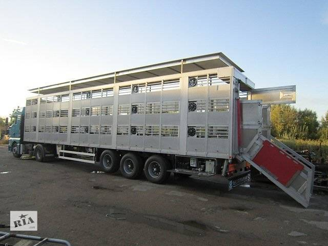 купить бу Гідравліка на свиновоз в Києві