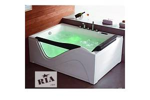 Новые Гидромассажные ванны