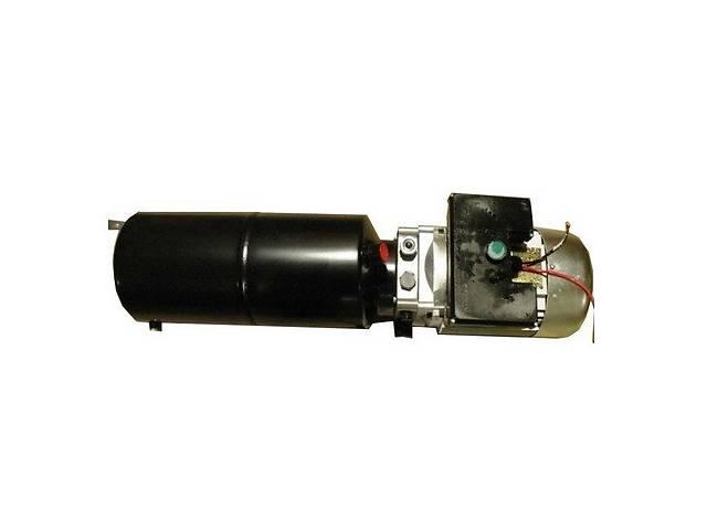 купить бу Гидростанция для подъемника (с ручным управлением 220В) LAUNCH 103990080 в Дубно