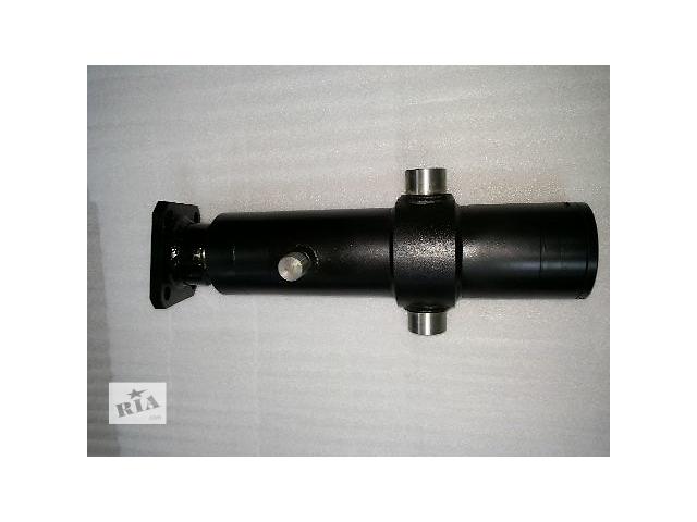 продам Гидроцилиндр телескопический 2ПТС4 1ПТС9 КАМАЗ ГАЗ новые бу в Мелитополе