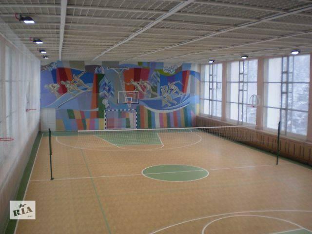 бу Гимнастическое оборудование для спортзалов в Киеве