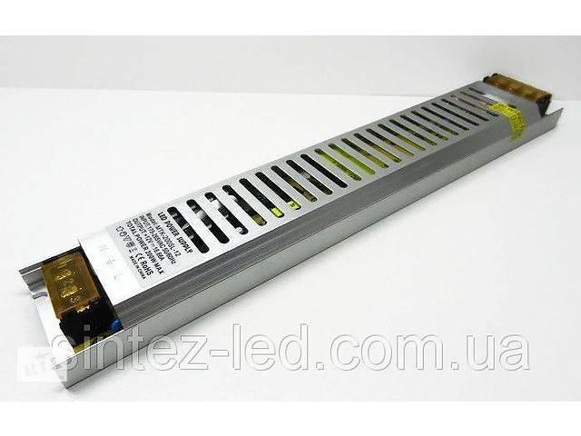 Блок питания 12В; 16,66А; 200 Вт  ULTRA LONG IP20 Код.59367- объявление о продаже  в Києві