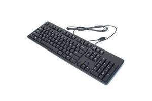 б/у Клавиатуры Dell