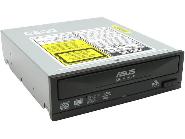 бу DVDRW- привод ДВД-привод ASUS DRW-1814BL Sony NEC Optiarc AD-7170A в Киеве