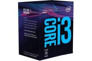 Новые Компьютерные процессоры Intel