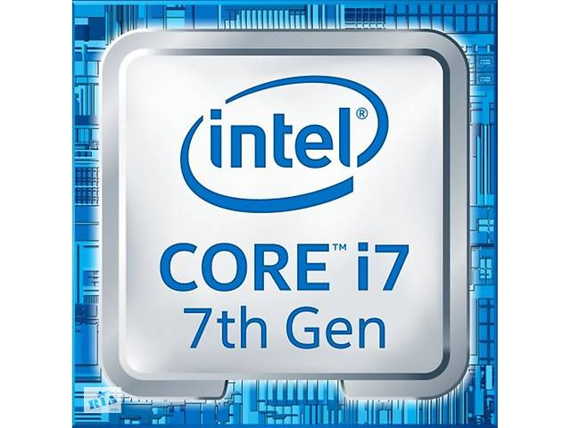бу Процессор Intel Core i7 7700 3.6GHz (8MB, Kaby Lake, 65W, S1151) Box (BX80677I77700) в Киеве