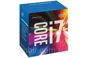 Нові Комп'ютерні процесори Intel