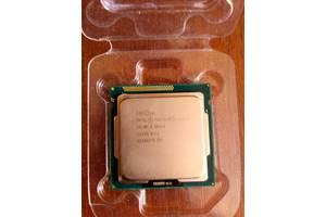 б/у Компьютерные процессоры Intel