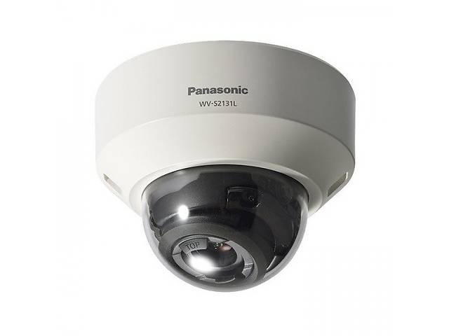 бу IP-камера Panasonic WV-S2131L в Киеве