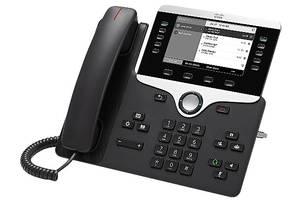 IP телефон Cisco CP-8811-K9=