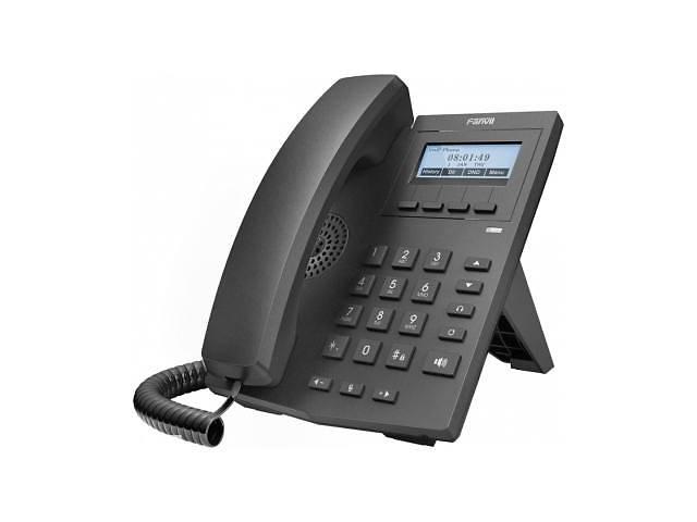 продам IP телефон Fanvil X1P (6937295601299) бу в Киеве