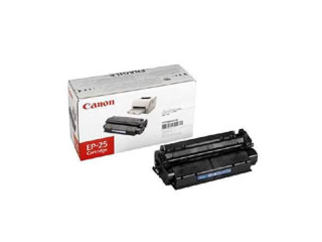 бу Картридж EP-25 Black (C7115A) Canon (5773A004) в Дубно (Ровенской обл.)