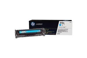 Картридж HP 312A CF381A