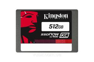 Новые SSD-диски Kingston