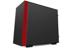 Нові Корпуси комп'ютерів NZXT