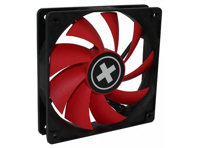 продам Кулер до корпусу Xilence XF039 1, 120 мм, HDB (гідродинамічний), 1300RPM, пластик, 22 dB, 3pin, 4pin бу в Киеве