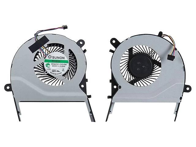 Кулер вентилятор Asus X555LA X555LB X555LJ X555LF X555UB X554 S451 new- объявление о продаже  в Ивано-Франковске