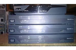 б/у Маршрутизаторы Cisco SB