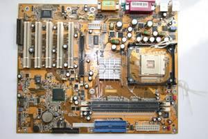 б/в Материнські плати Intel