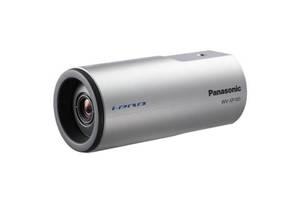 Новые Веб-камеры Panasonic