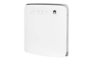Новые Маршрутизаторы Huawei