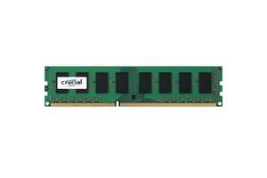 Новые Модули памяти Micron