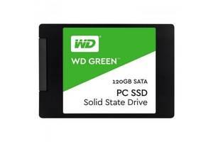 Новые SSD-диски Western Digital