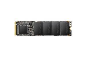 Новые SSD-диски A-Data