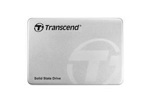 Новые SSD-диски Transcend