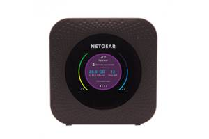 Новые Маршрутизаторы Netgear