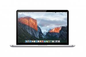 Ноутбук Apple A1990 MacBook Pro TB 15.4 Retina Silver (MR972UA/A); IPS (2880x1800) глянцевый / Intel Core i7 (2.6 - 4...