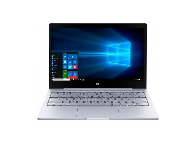 "бу Ноутбук Xiaomi Mi Notebook Air 13"" i5/FHD/8G/512G/MX250/FP/Backlight/W10 Silver (RU/UA keyboard) (JYU4151CN) в Киеве"